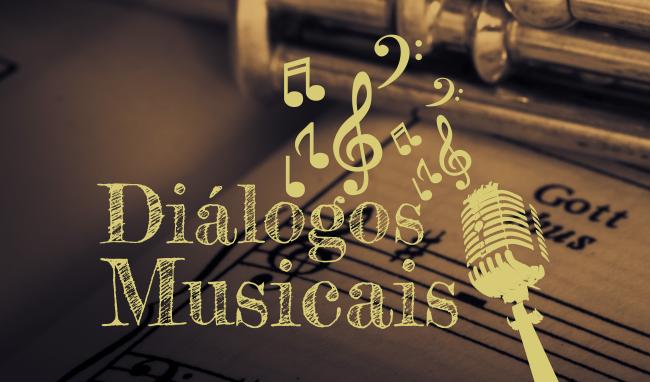 Diálogos musicais